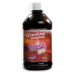 Creolina concentrada Fresh Gold 500 cc