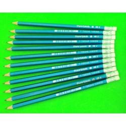 Paper Mate Lápiz Azul