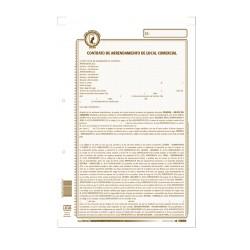 55-06 Contrato Arrendamiento Local Comercial