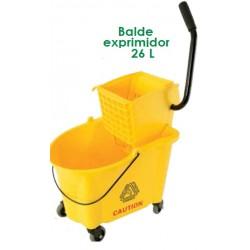 Balde Exprimidor 26L