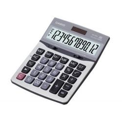 Calculadora Casio 12 Digitos