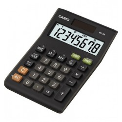 Calculadora Casio 8 Digitos