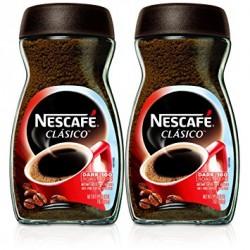 Cafe Instantaneo Nescafe Clasico 170gr
