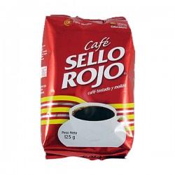 Cafe Sello Rojo 500gr