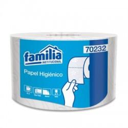 Papel Higiénico Familia Blanco 70232x45mt