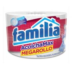 Papel Higiénico Familia Mega 3en1