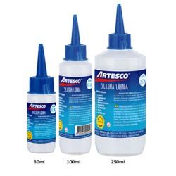 Silicona Liquida Artesco