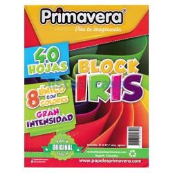 Block Iris
